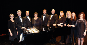 Mahtomedi Music Faculty